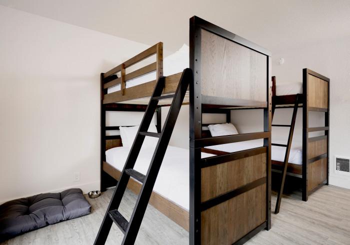 SCP Depoe Bay Bunk Beds