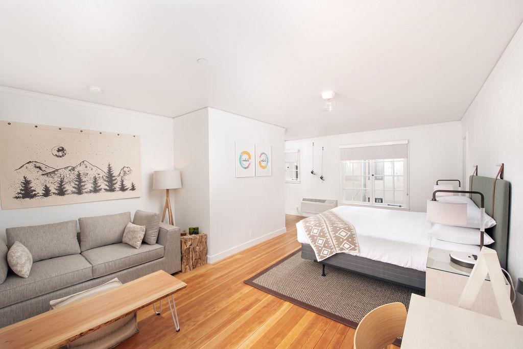 SCP Redmond Peaceful Room