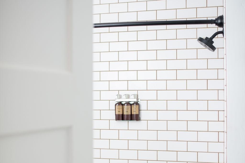 SCP Redmond Guest Room Shower