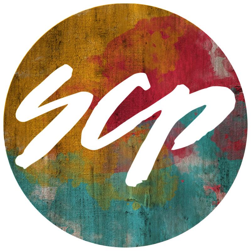 SCP Circle Logo