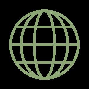 Co2 Globe icon