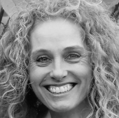 Stacie Zastrow - Head of Finance