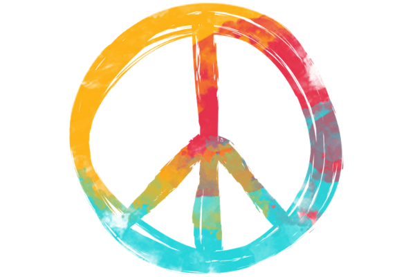 SCP Peace Sign